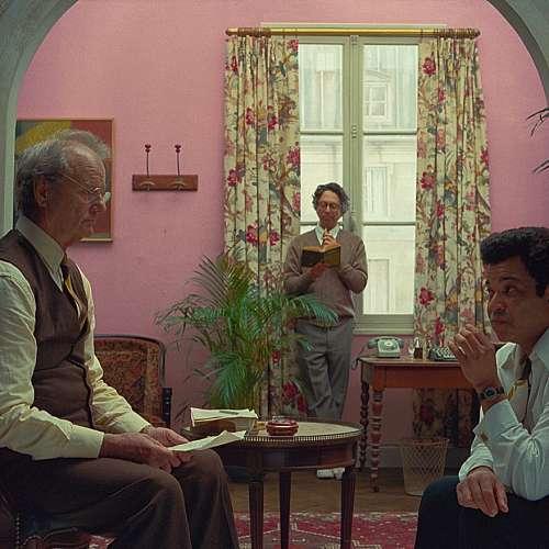 """На 19 ноември е премиерата на """"Френският бюлетин"""" на Уес Андерсън"""