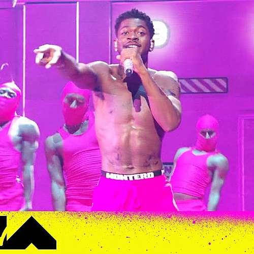 Lil Nas X спечели наградата за видео на годината