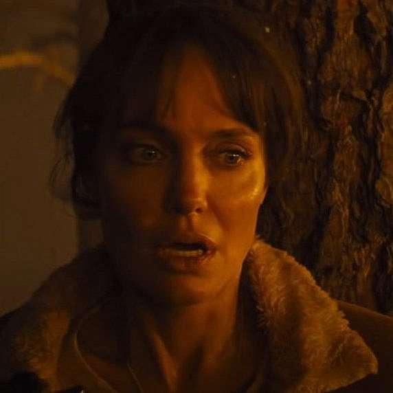 На 14 май е премиерата  на новия филм  с Анджелина Джоли