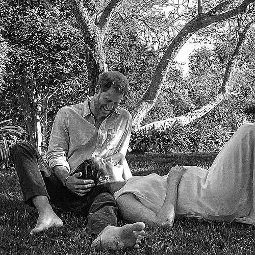 Принц Хари и Меган Маркъл излизат в отпуск след раждането на дъщеря си