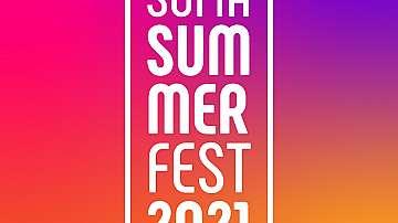 От 16 юли до 30 септември ще продължи Летният фестивал на София