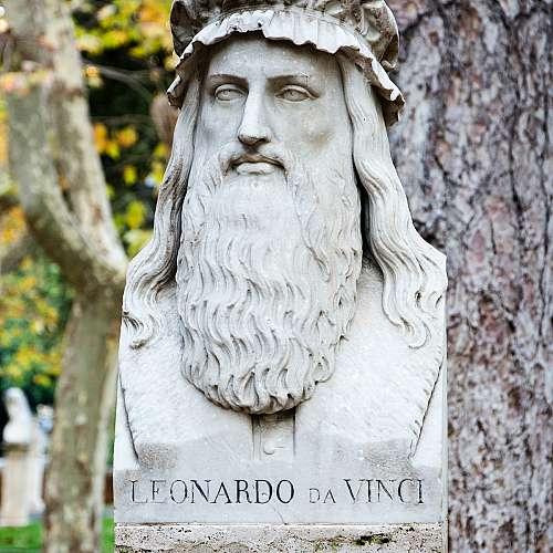 Италиански генеалози идентифицираха 14 наследници на Да Винчи