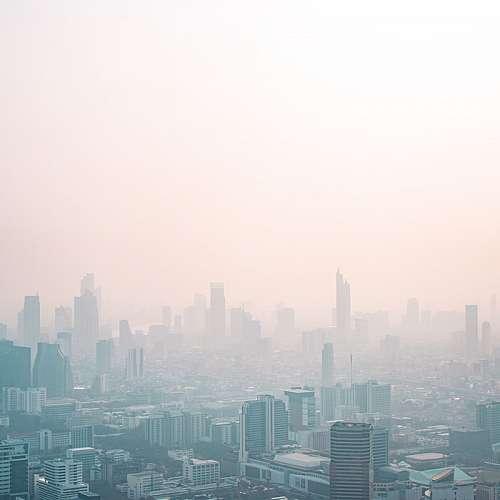 2020 е сред трите най-топли години, регистрирани някога