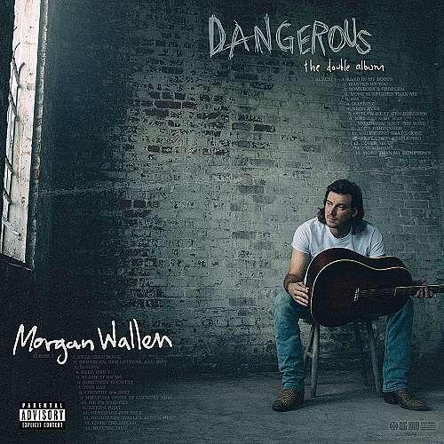 """Морган Уолън запази челната си позиция в класацията на """"Билборд"""""""