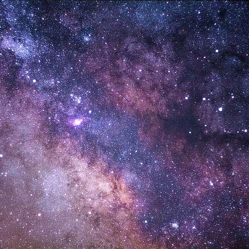 Астрономи откриха за първи път планета извън нашата галактика