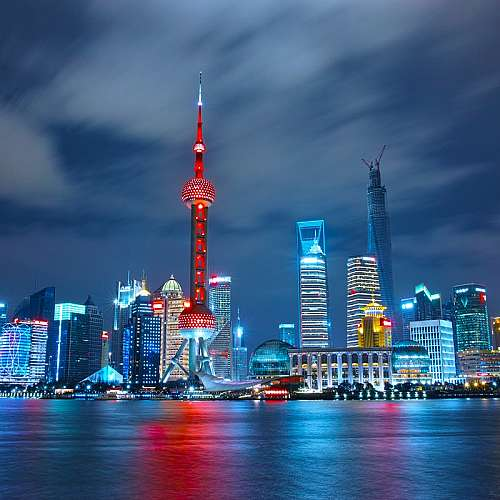 В Китай започна конкурс за избор на най-грозна сграда