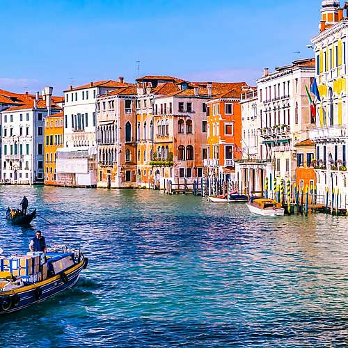 Венеция избегна включването в списъка на ЮНЕСКО на застрашеното наследство