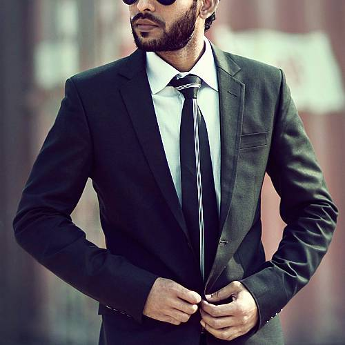 Мъжката мода в три минути