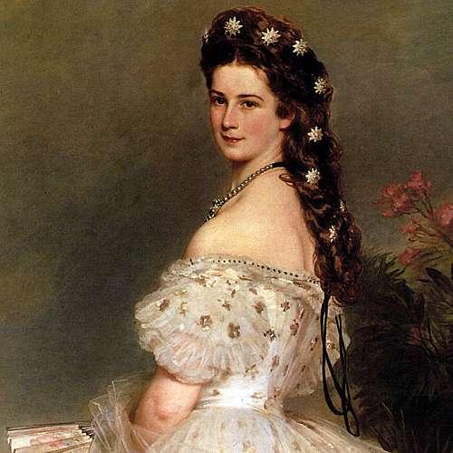 Бельо на австрийската императрица Сиси беше продадено за 3800 евро