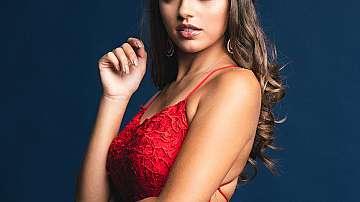 Хаос беляза конкурс за красота в Шри Ланка