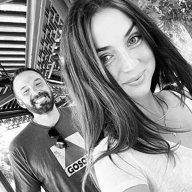 Изненада: Бен Афлек и Ана де Армас се разделиха