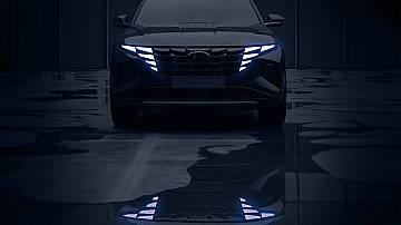Новият Hyundai Tucson ще разтресе конкуренцията с нов революционен дизайн