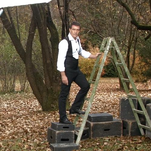 Антонио Бандерас обича да снима в България