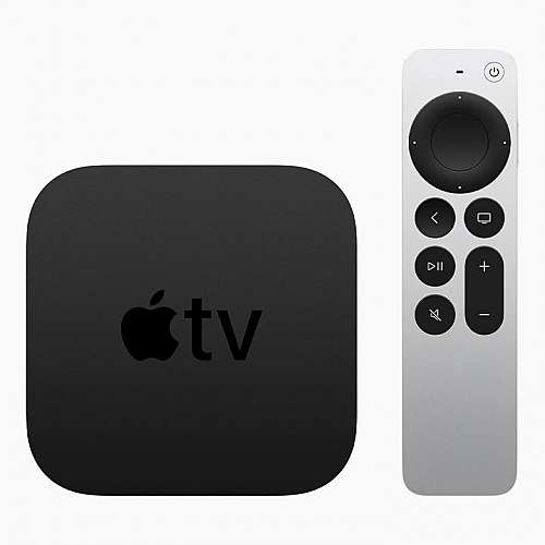 Епъл представи по-бързи таблети,  нов iMac и устройства за намиране на вещи