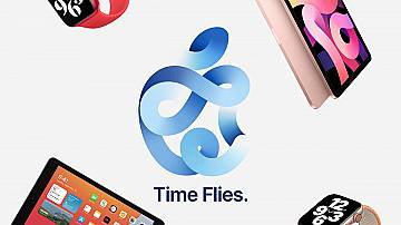 Apple обяви два нови iPad и два нови часовника