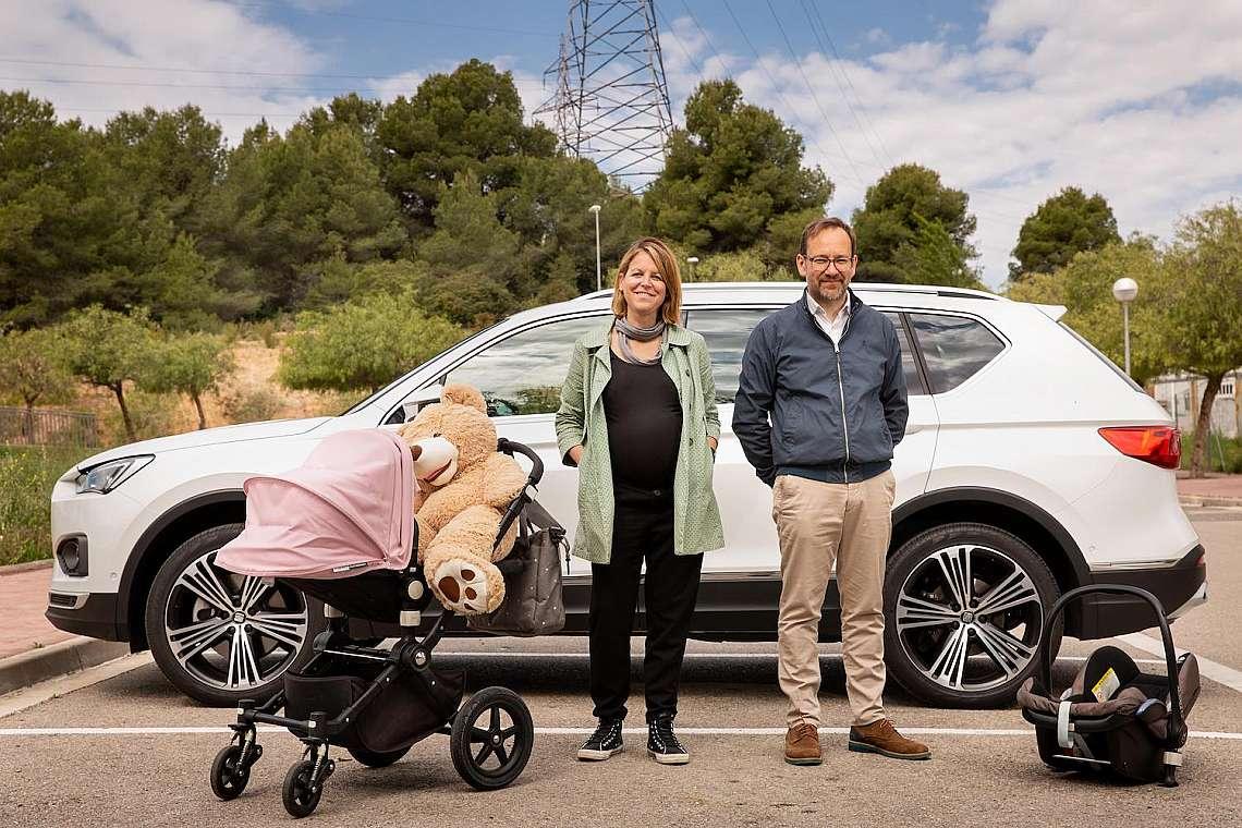 Подготовока на автомобила за бебето