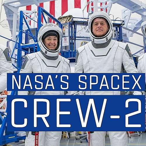 """""""Спейс екс"""" изстреля трети екипаж до Международната космическа станция"""