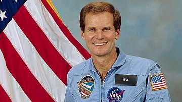 Нова космическа ера за САЩ обещава новият шеф на NASA
