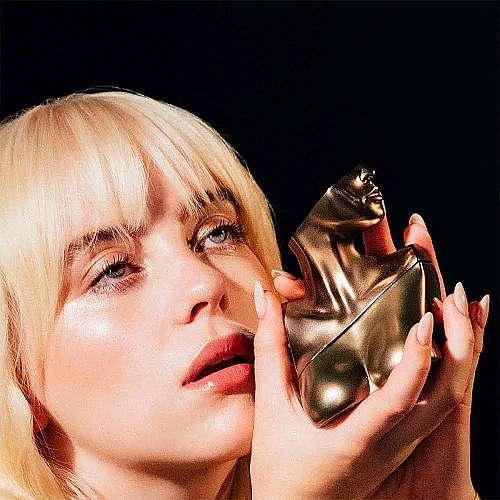 Били Айлиш представи дебютния си парфюм