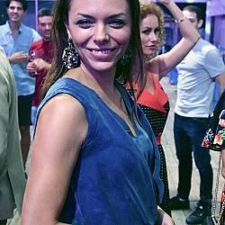 """Йоанна Темелкова, Премиера на крими сериала """"Братя"""""""
