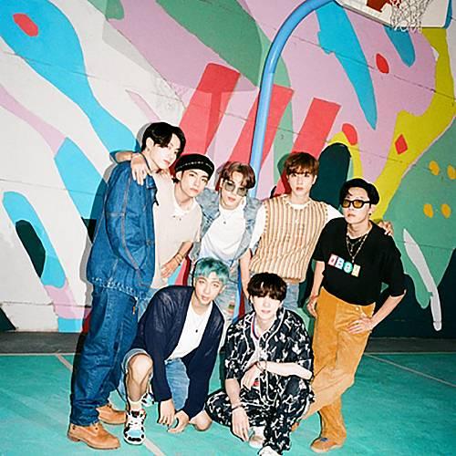 BTS счупиха рекорда за най-силна видео премиера в YouTube