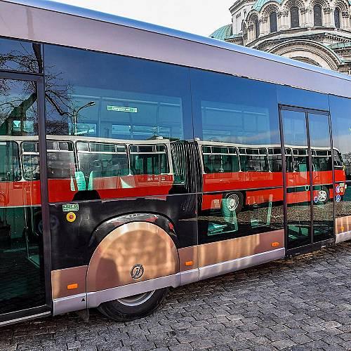 Билетните каси на БДЖ ще предлагат билети и карти за градския транспорт в София