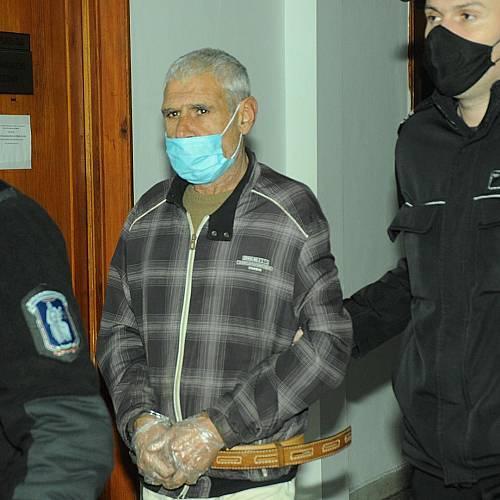 Окръжният Съд в Бургас гледа мярката на убиеца Альоша Янков