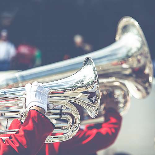 Ще се състои Международният фестивал на военните оркестри във Велико Търново
