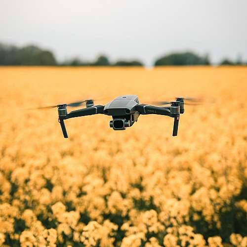 Специалисти обучиха дрон да лети в непозната местност с висока скорост