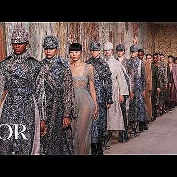 """""""Диор"""" откри Седмицата на  висшата мода в Париж"""