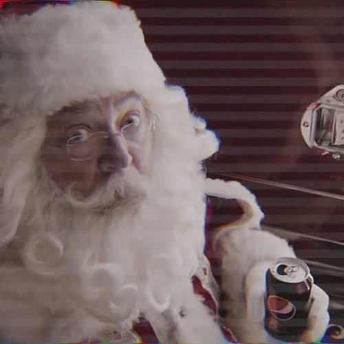 Видеозапис разобличава Дядо Коледа