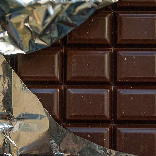 Потребителите очакват от шоколада в черна опаковка да е по-горчив