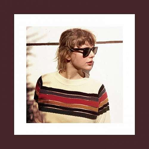 Тейлър Суифт изненадващо пусна на пазара римейк на сингъл от албума си 1989