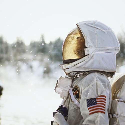 НАСА избра стекове протеини от насекоми и водорасли за храна на астронавтите