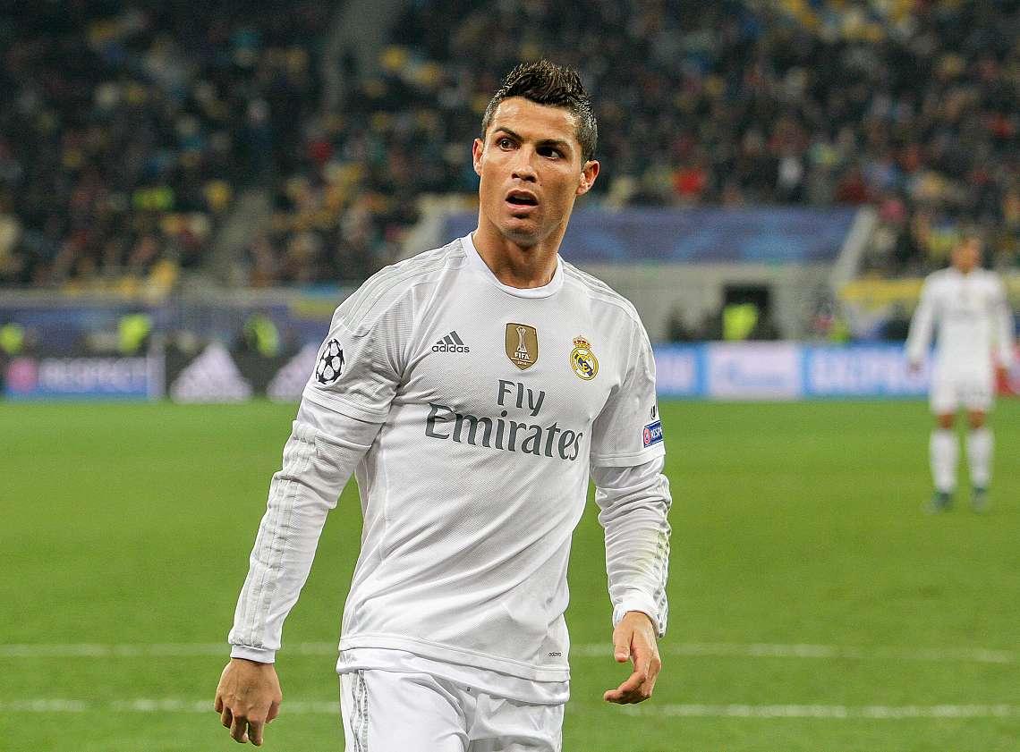 УЕФА е простила на Роналдо за нарушаването на договора за спонсорство на Евро 2020.
