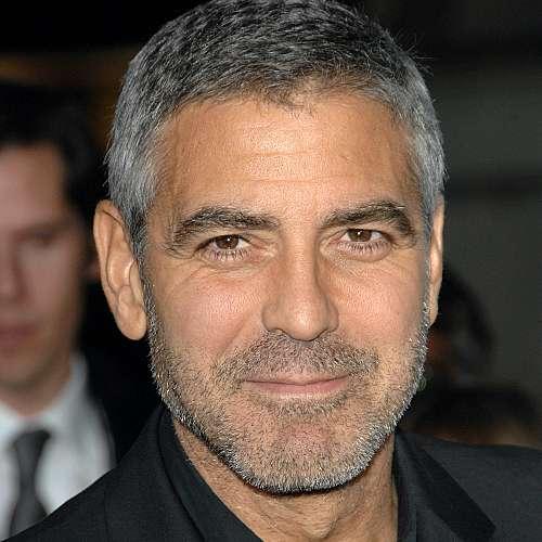 Джордж Клуни се сдоби с имение в Южна Франция