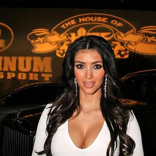 Ким Кардашиян вече е в клуба на милиардерите