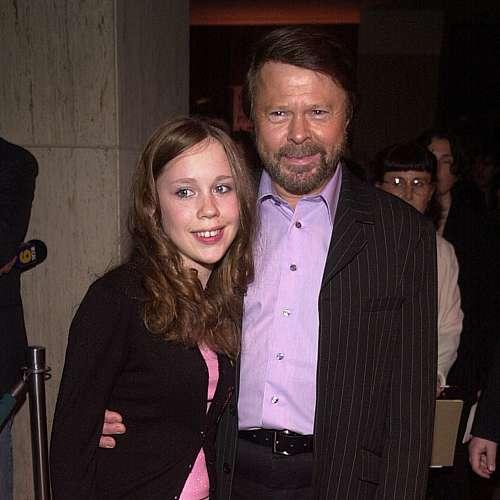 Бьорн Улвеус не иска филм за групата му ABBA