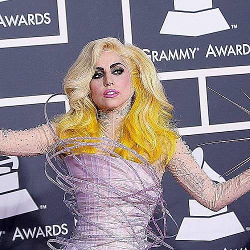 Кучетата на Лейди Гага са невредими