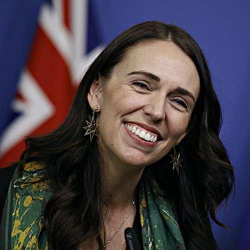 Министър-председателката на Нова Зеландия подготвя сватбата си