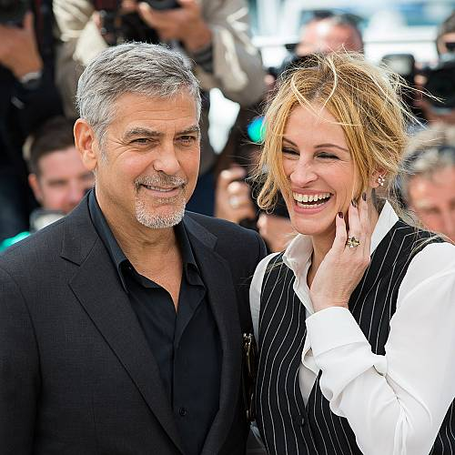 Джулия Робъртс и Джордж Клуни се събират за романтична комедия