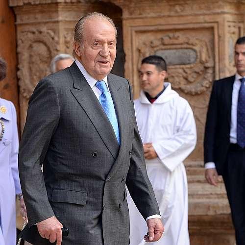 Бивша любовница на абдикиралия испански крал Хуан Карлос го съди