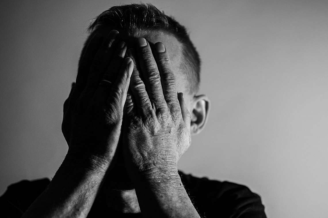 Синдром на тревожността