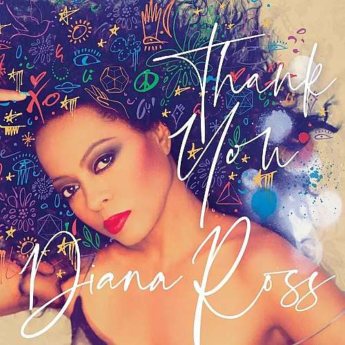 Даяна Рос пусна сингъл от първия си албум  от 15 години