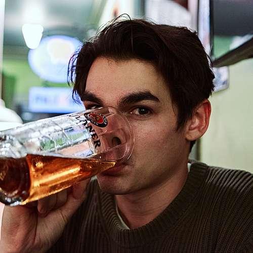 Злоупотребата с алкохол съкращава живота средно с една година