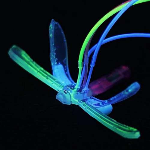 Робот-водно конче може да следи състоянието на водоеми
