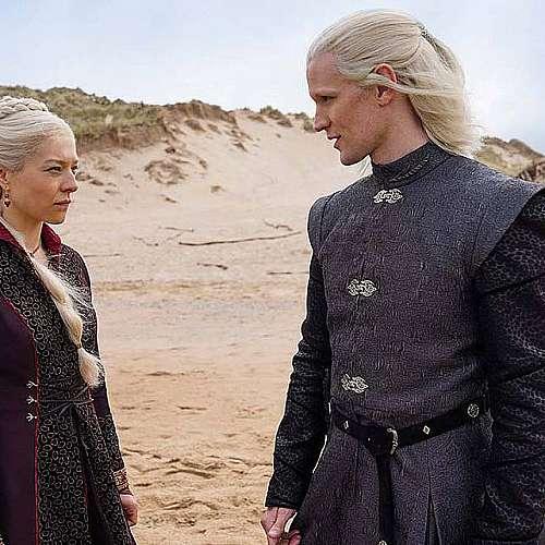 """Снимките на сериала """"Домът на дракона"""" са преустановени заради коронавируса"""