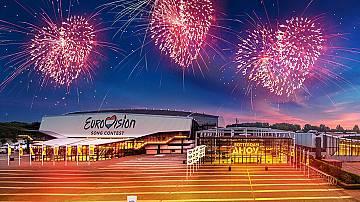 За първи път в историята на Евровизия...
