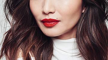 Джема Чан е новото лице на L'Oréal Paris
