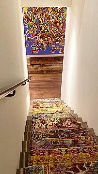 Стълбището